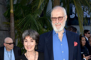 James Cromwell Photos Photo