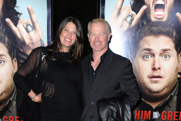 """Neal McDonough Ruve Robertson Premiere Of Universal Pictures' """"Get Him To The Greek"""" - Arrivals"""