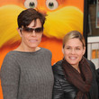 Jennifer Cora Premiere Of Universal Pictures And Illumination Entertainment's 3D-CG