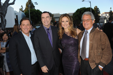 """Ron Meyer Adam Fogelson Premiere Of Universal Pictures' """"Savages"""" - Red Carpet"""