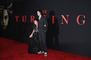 "Premiere Of Universal Pictures' ""The Turning"" - Arrivals"