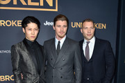 Garrett Hedlund Miyavi Photos Photo