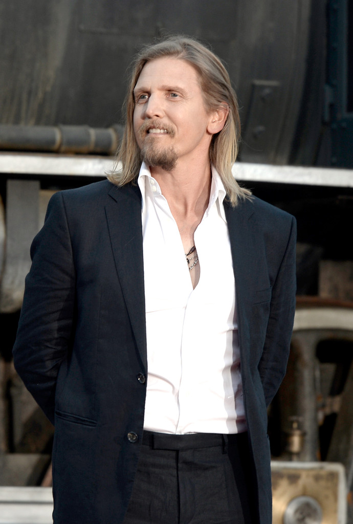 barry pepper lone ranger - photo #24