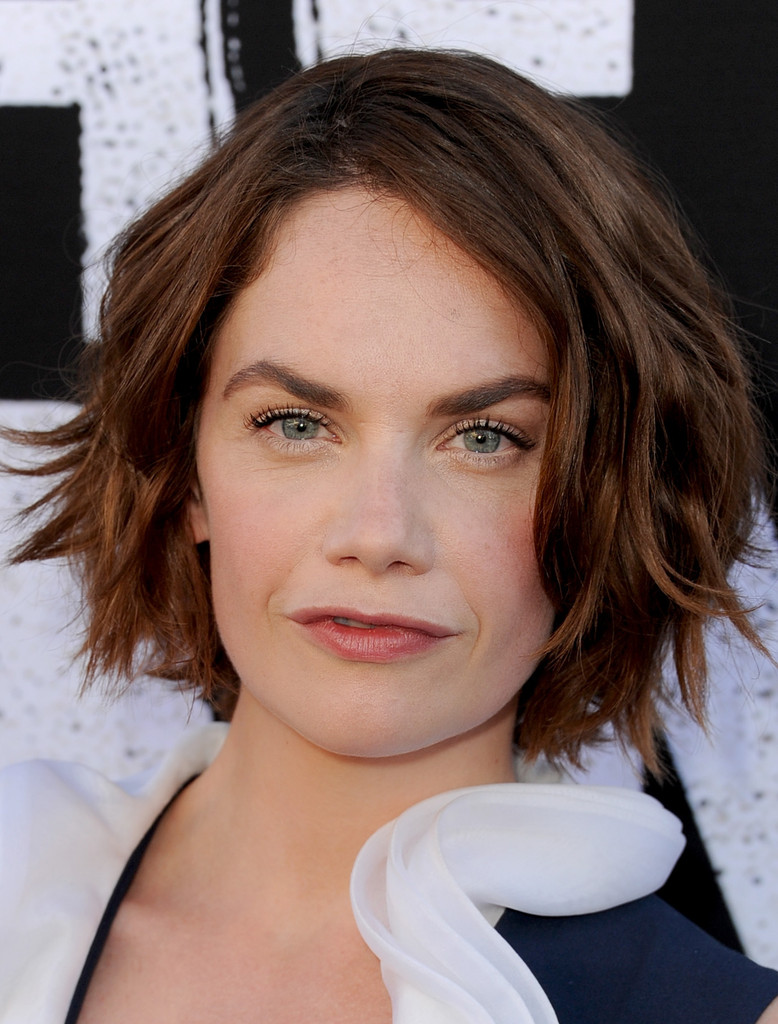 "Ruth Wilson: Ruth Wilson In Premiere Of Walt Disney Pictures' ""The Lone"