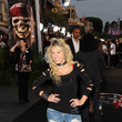 "Mandy Rain Premiere Of Walt Disney Pictures' ""Pirates Of The Caribbean: On Stranger Tides"" - Red Carpet"
