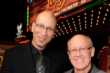 "Glen Keane Premiere Of Walt Disney Pictures' ""Tangled"" - Arrivals"