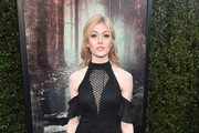 Katherine McNamara Photos Photo