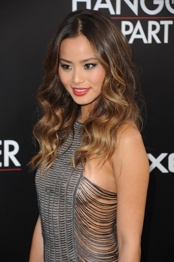 Jamie Chung Photos Photos Premiere Of Warner Bros Quot The
