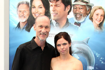 """Abby Stone Premiere Of Warner Bros. Pictures' """"Dolphin Tale"""" - Arrivals"""