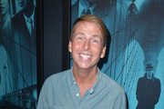 Jack Mcbrayer Photos Photo