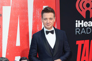 """Actor Jeremy Renner attends the premiere of Warner Bros. Pictures and New Line Cinema's """"Tag"""" at Regency Village Theatre on June 7, 2018 in Westwood, California."""