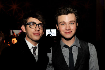 """Kevin McHale Chris Colfer Premiere Of Warner Bros. Pictures' """"New Year's Eve"""" - After Party"""