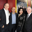 Dan Feldman Premiere Of Warner Bros. Pictures'