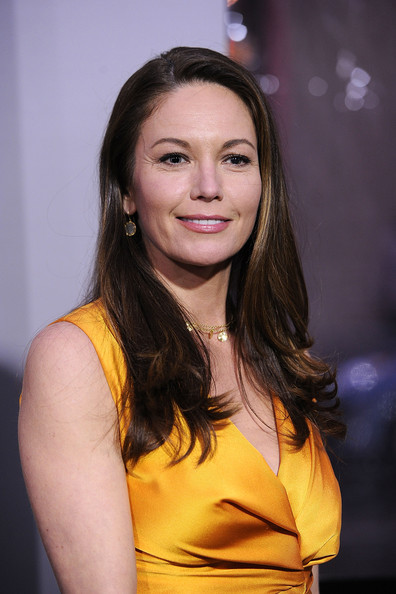 "Actress Diane Lane    arrives at the premiere of Warner Bros Pictures' ""Sucker Punch"" at Grauman's Chinese Theatre on March 23, 2011 in Hollywood, California. (Photo by Frazer Harrison/Getty Images) on March 23, 2011 in Los Angeles, California."