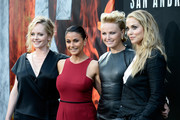 Emmanuelle Chriqui and Malin Akerman Photos Photo