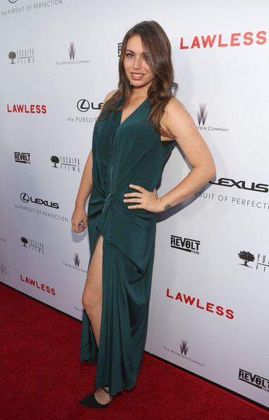 Premiere Of The Weinstein Company's