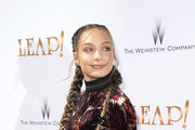Premiere of The Weinstein Company's 'Leap!' - Arrivals