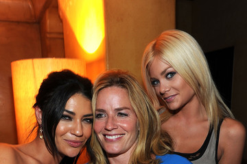 "Riley Steele Premiere Of The Weinstein Company ""Piranha 3D"" - After Party"