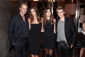 Presley Gerber The Daily Front Row's 4th Annual Fashion Media Awards - Inside