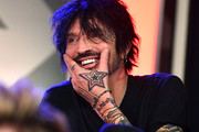 Tommy Lee Photos Photo