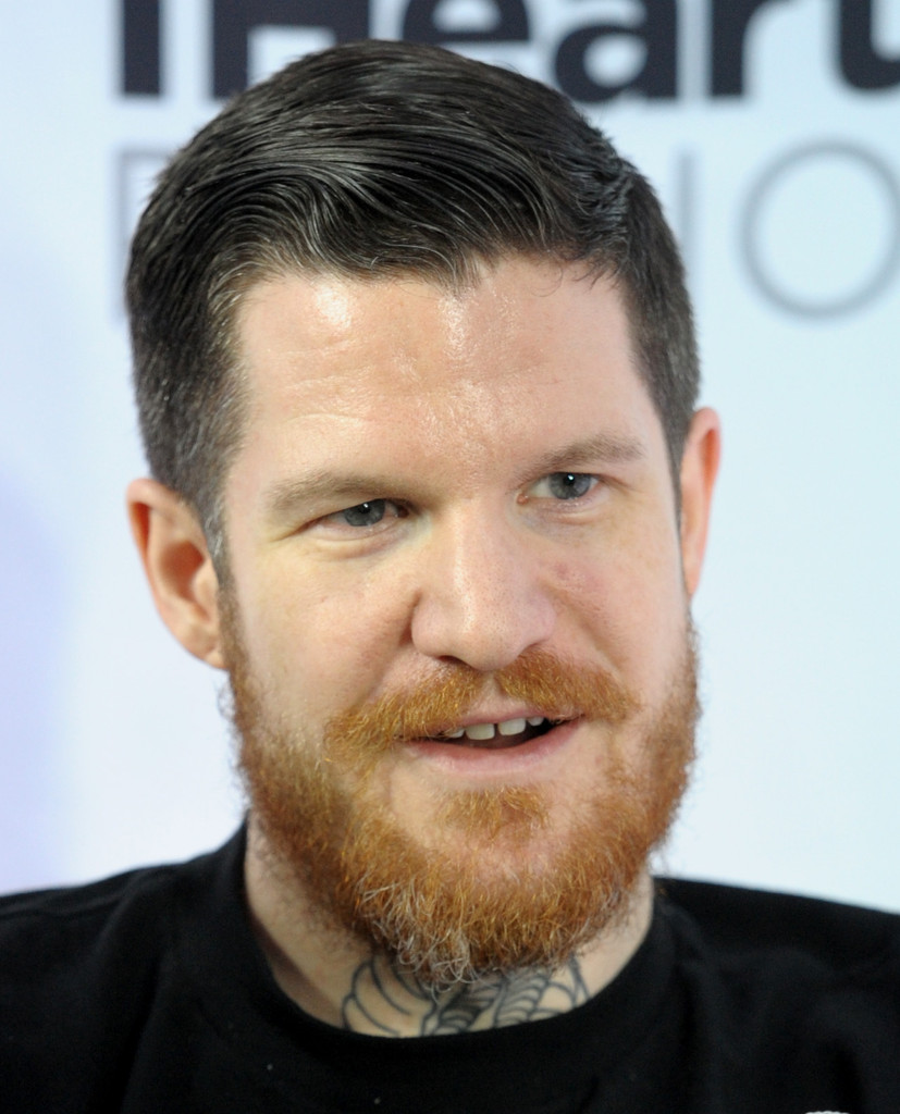 Andy Hurley Photos Press Room At The Jingle Ball In Miami 451 Of