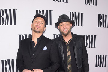 Preston Brust 62nd Annual BMI Country Awards