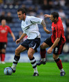 Chris Brown of Preston North End Photos Photo