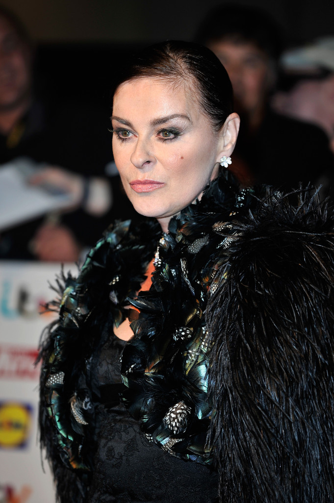 lisa stansfield - photo #6