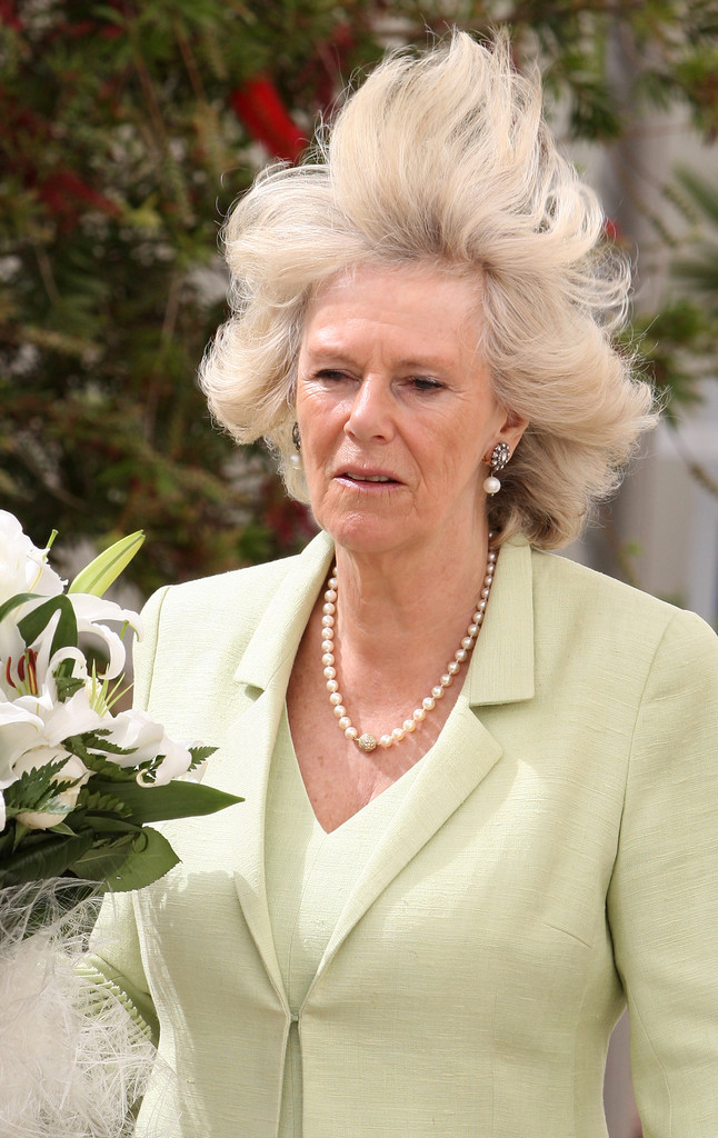 Charming question camilla parker bowles nackt assured. You