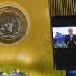 Prince Albert II Annual United Nations General Assembly Brings World Leaders Together In Person, And Virtually