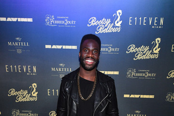 Prince Amukamara Tiesto Performs At Bootsy Bellows x E11EVEN Miami 2019 BIG GAME WEEKEND EXPERIENCE @RavineATL