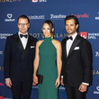 Prince Carl Philip Sweden Sports Gala 2020