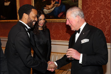 Prince Charles The Prince Of Wales Hosts Dinner To Celebrate 'The Prince's Trust'