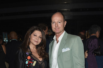 Prince Dimitri of Yugoslavia Special Summer 2015 Screening of 'Rear Window' - After Party At Beautique