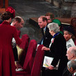 Prince Edward Commonwealth Day Service 2020