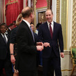 Prince Edward The Duke And Duchess Of Cambridge Host A Reception To Mark The UK-Africa Investment Summit