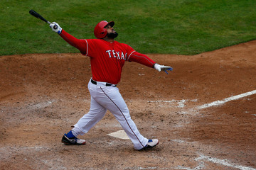 Prince Fielder Seattle Mariners v Texas Rangers