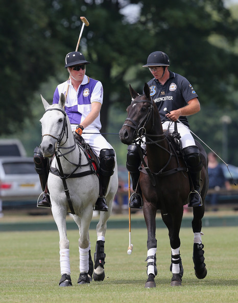 prince harry photos photos the jerudong trophy polo match zimbio. Black Bedroom Furniture Sets. Home Design Ideas