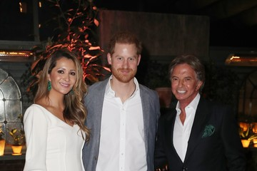 Prince Harry The Caring Foundation's Night For Sentebale
