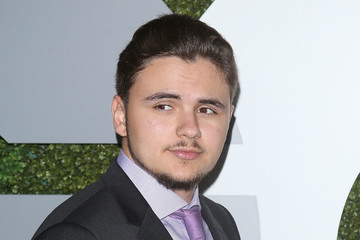 Prince Jackson GQ Men Of The Year Party - Arrivals
