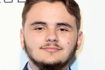 Prince Jackson 25th Annual Elton John AIDS Foundation's Oscar Viewing Party - Arrivals