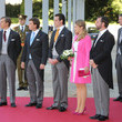 Prince Louis of Luxembourg Luxembourg Celebrates National Day