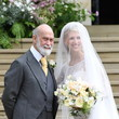 Prince Michael Of Kent The Wedding Of Lady Gabriella Windsor And Mr. Thomas Kingston