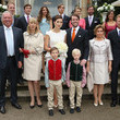 Prince Noah Prince Felix and Claire Lademacher Tie the Knot