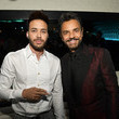 Prince Royce Premiere Of Lionsgate And Pantelion Film's 'Overboard' - After Party
