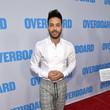 Prince Royce Premiere Of Lionsgate And Pantelion Film's 'Overboard' - Red Carpet