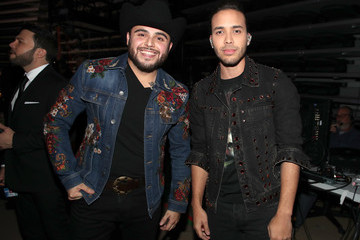 Prince Royce The 17th Annual Latin Grammy Awards - Backstage And Audience
