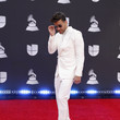 Prince Royce 20th Annual Latin GRAMMY Awards - Arrivals