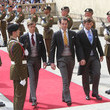 Prince Sebastien of Luxembourg Luxembourg Celebrates National Day