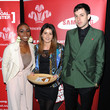 Mark Ronson Laura Mvula Photos